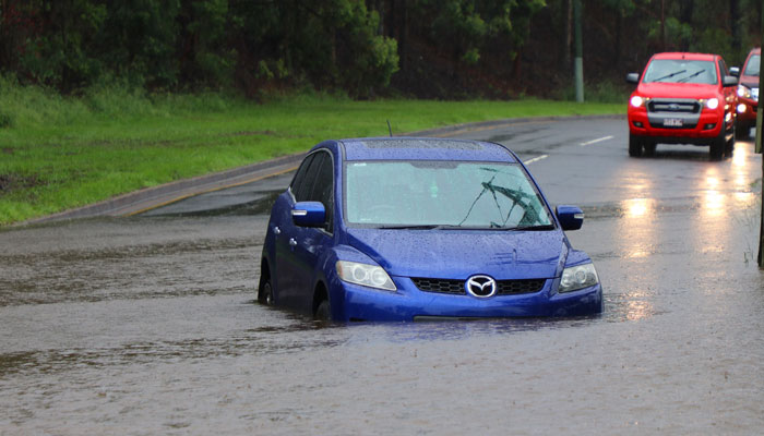 Townsville floods reveal weak protections for real estate