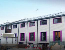 Energiesprong homes