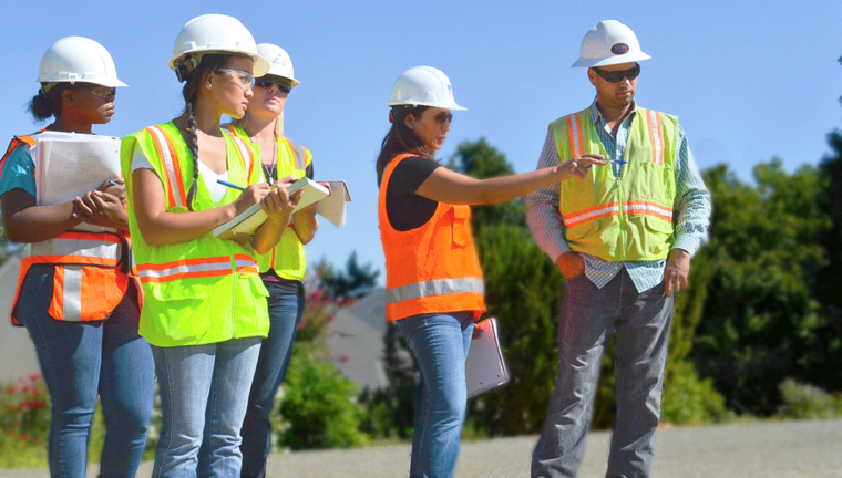 NAWIC – women in construction