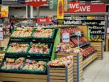 supermarket sustainability