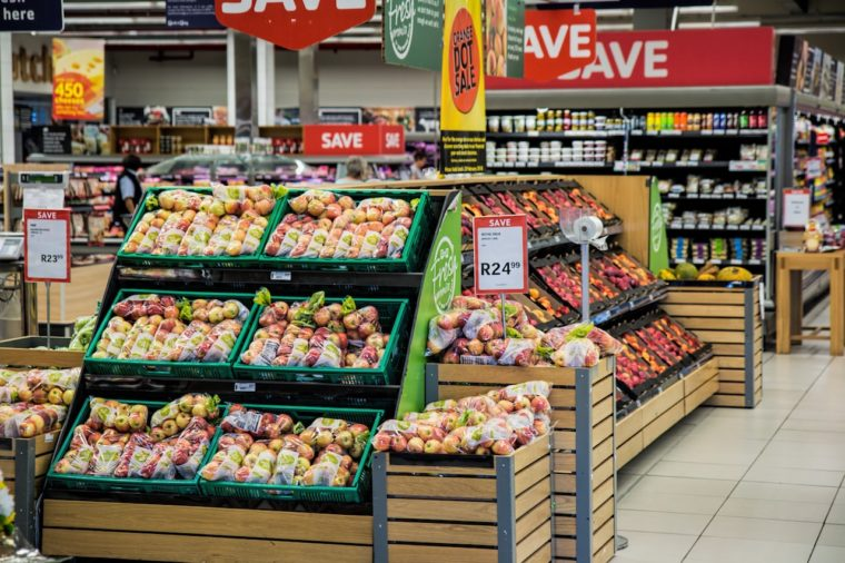supermarket sustainability