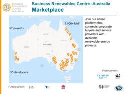 Business Renewables Centre