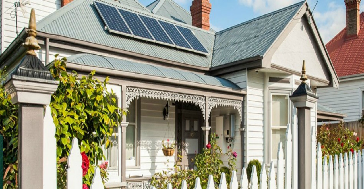 What solar rebates are worth and who's offering what
