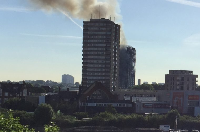 Post-Grenfell anxiety for insurers, regulators and building