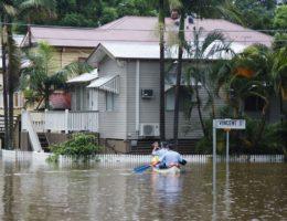 2011 Queensland flood