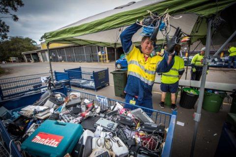 E-waste-drop-off-Saturday-3-June-2017-2