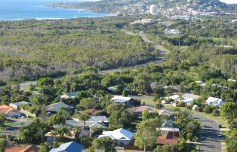 Emu Mt Estate