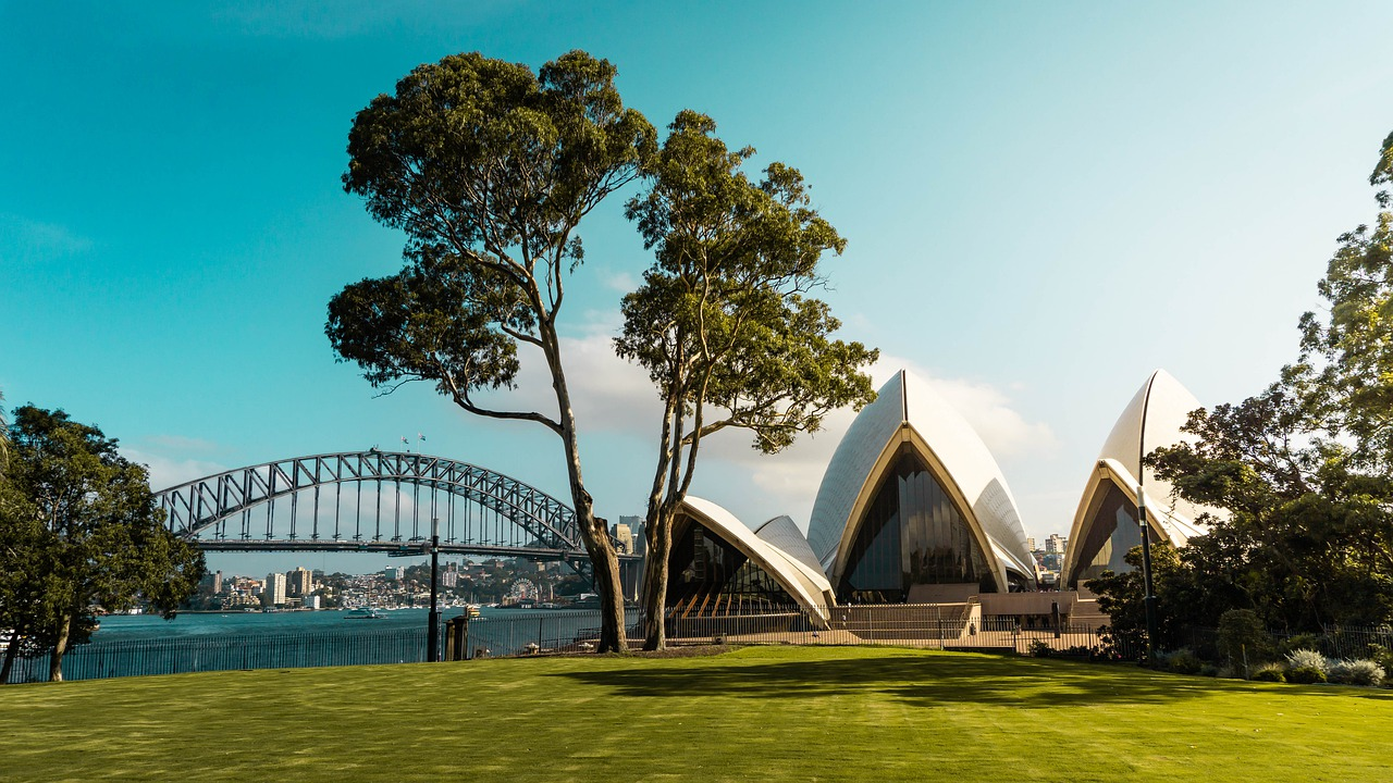 Sydney Opera House has star ambitions with renewable energy PPA and sustainability