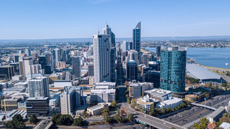Synergy's Krystal Skinner: A lot has changed in Western Australia in the last 12 months