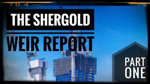 shergold weir report