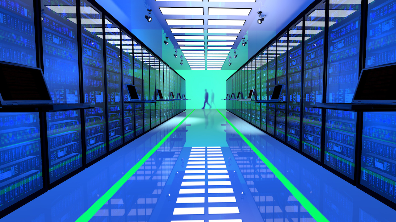 Are data centres still big energy guzzlers?