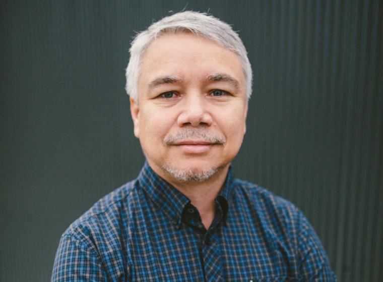 Chris Croker, Impact Investment Partners