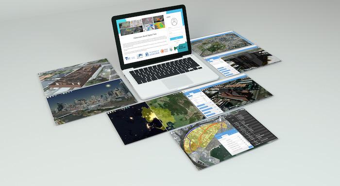 Fishermans Bend 'Digital Twin Demonstrator Project