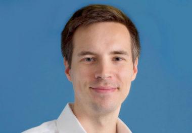 Richard Hardyment, World Benchmarking Alliance