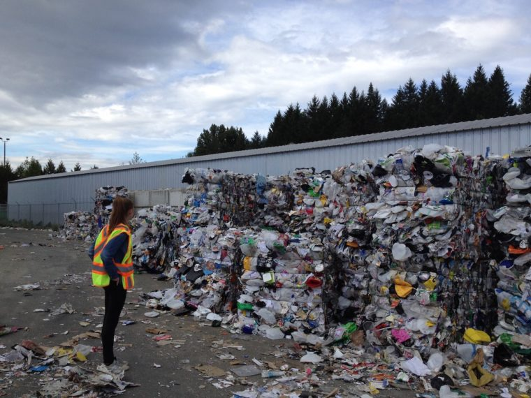 Government buy-recyclables targets could turbocharge circular