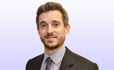 Freddie Woolfe, Merian Global Investors