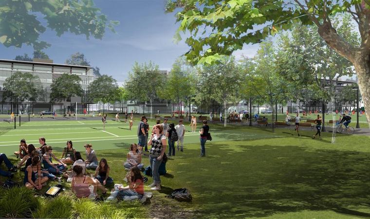 Celestino Sydney Science Park