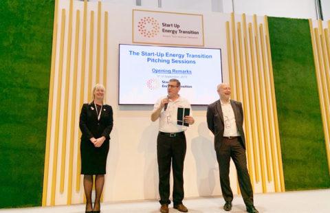 SET Innovation Hub Launch