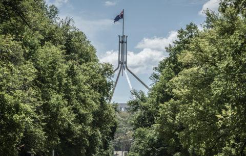 australian capital territory canberra