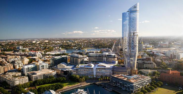 Ultimo Pyrmont – A neighbourhood and community not to be messed with!