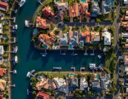 gold coast homes property