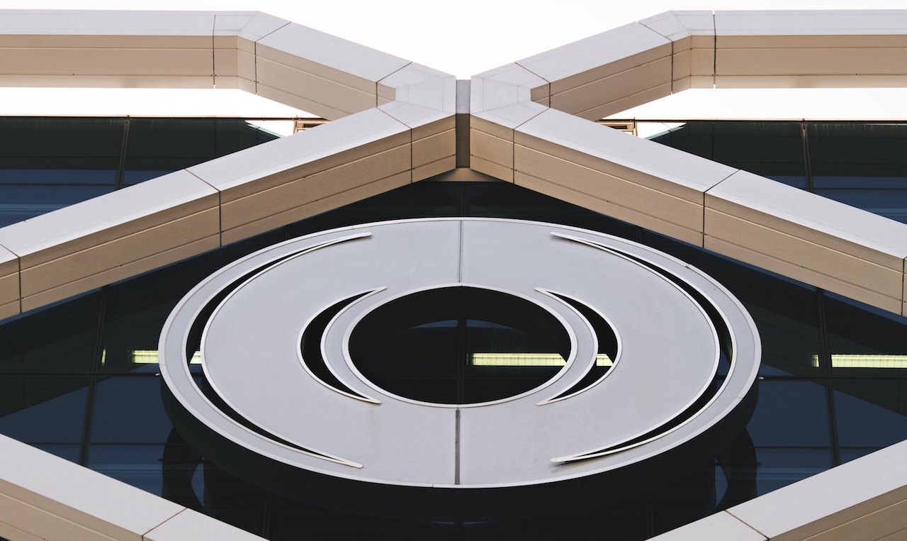 Macquarie bank building sydney