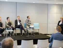 AMP Capital sustainability stratergy