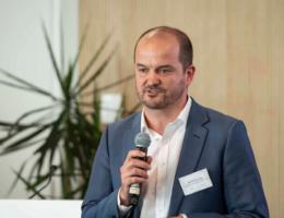 Scott Bocskay, Sustainable Australia Fund