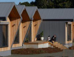 passive house homes