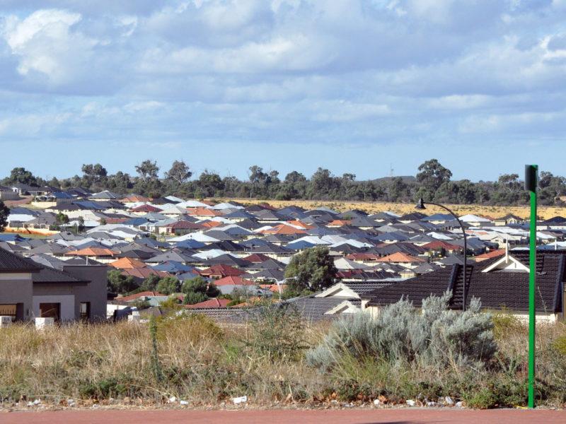 houses australia