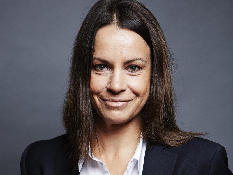 Jane MacMaster, Engineers Australia