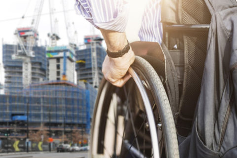 wheelchairstudent