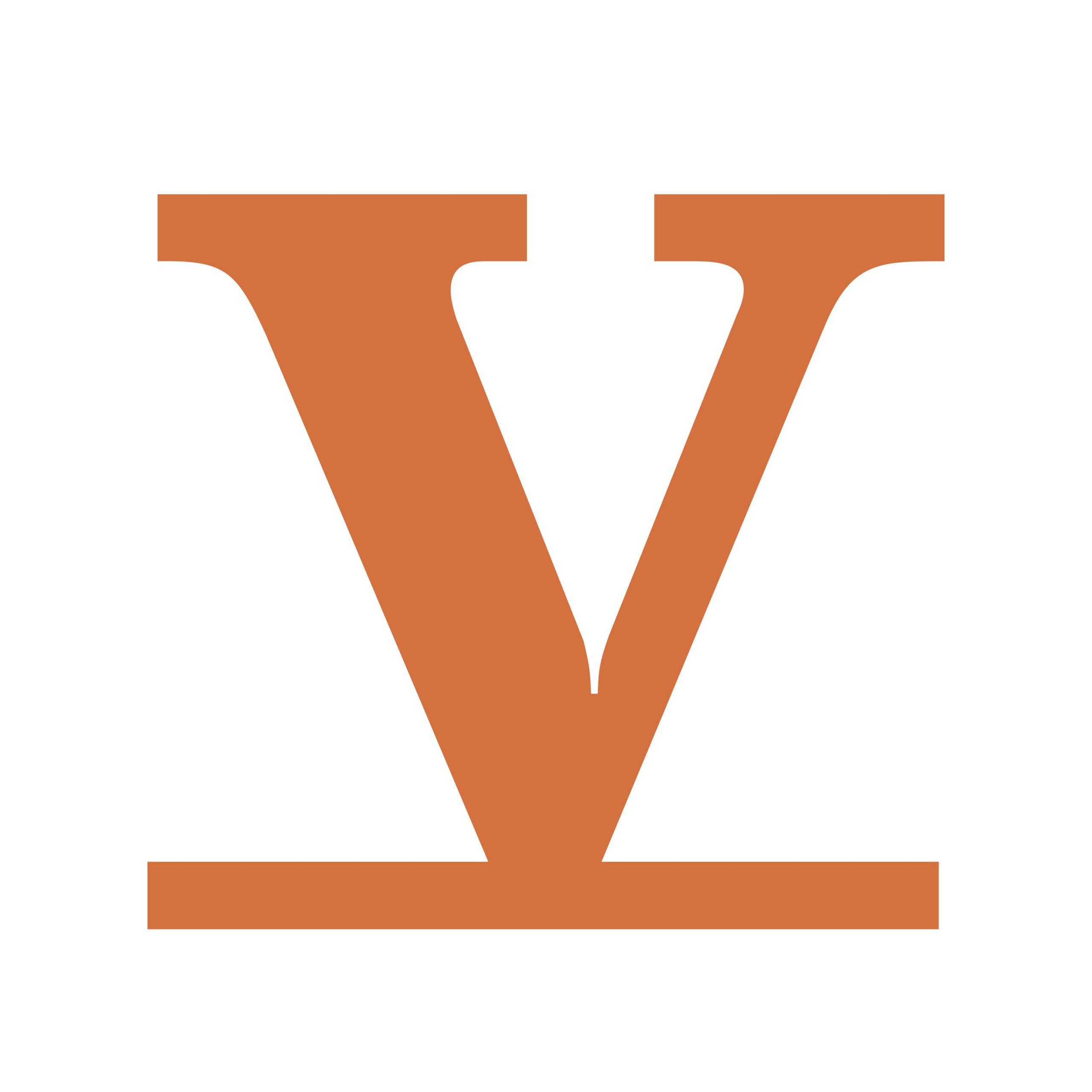 The Fifth Estate V Logo 2020